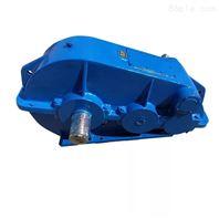 厂家供应圆柱齿轮卧式软齿面齿轮减速机