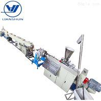 16-50pvc管材生产线