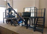 生活垃圾发电飞灰固化设备专业设备