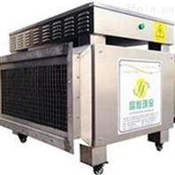 深圳晶灿生态供应味精厂废气处理设备