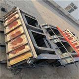 阶梯护坡模具工艺 注塑模具
