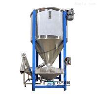 1000kg生产塑料搅拌干燥机