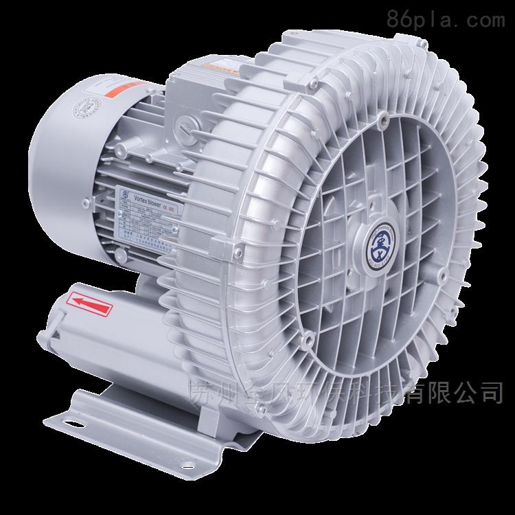 Vortex blower 旋涡风机