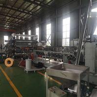 PVC压延拉伸生产线