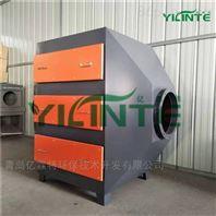 济南市|活性炭吸附设备|有机废气达标排放