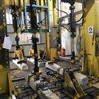 电液伺服铁路扣件疲劳试验台