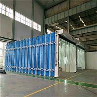 环保型移动喷漆房生产厂家