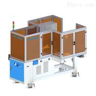 20L桶模内贴工艺注塑自动化生产应用实例