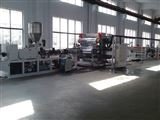 装饰板生产线