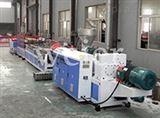 塑料窗台板生产线