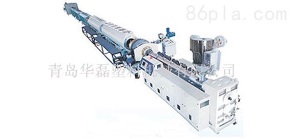 MPP电力电缆护套管生产线