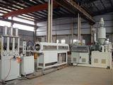塑料焊条生产线