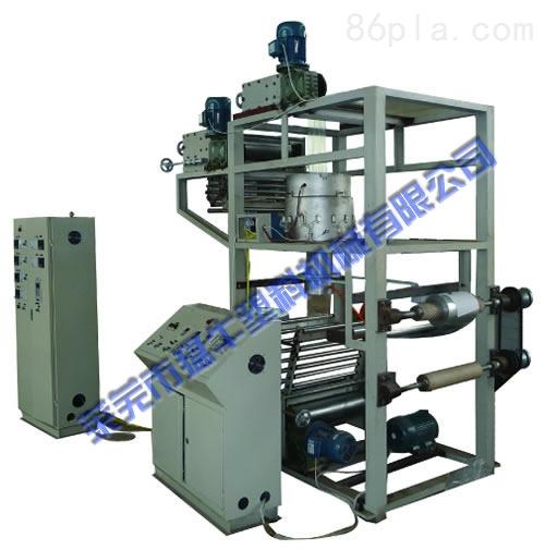 PVC热收缩膜设备