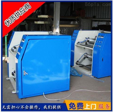 【质量好价格低】创业回馈厂家大批量供应PE缠绕膜机