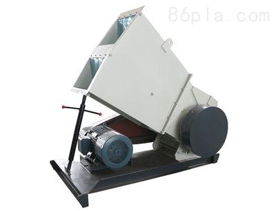 定制型卧式PVC塑料管材破碎机 XB-SWP560小口径卧式破碎机