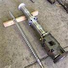 工业双合金螺杆
