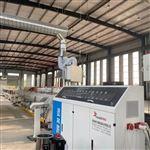 单螺杆MPP电力管设备挤出机生产线