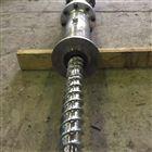 舟山螺杆注塑机机筒螺杆