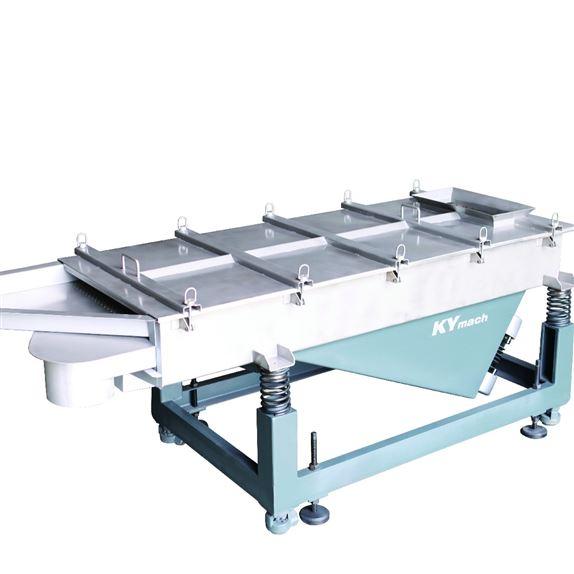 塑料工业振动筛