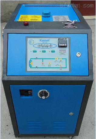 大型导热油温控系统