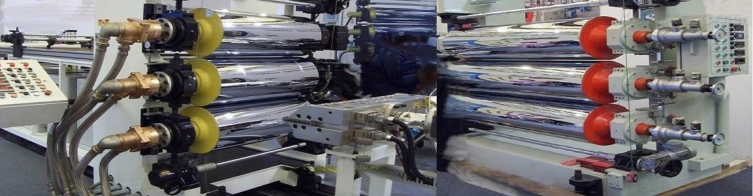 塑料板材设备