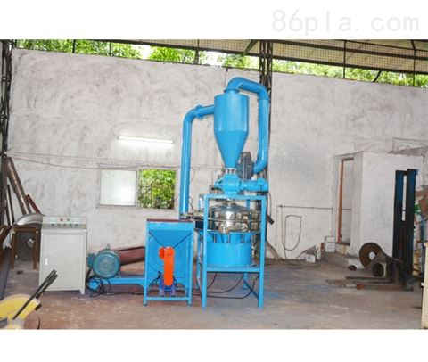 塑料磨粉机 (3)