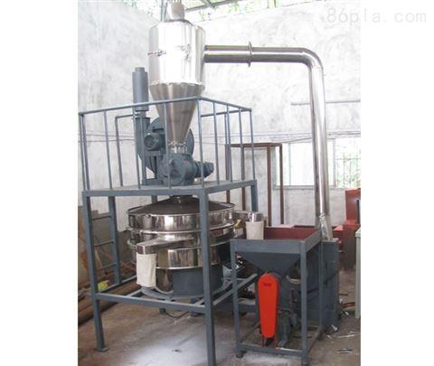 塑料磨粉机 (2)