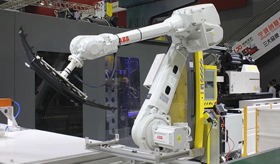 """行业聚焦:注塑行业如何真正实现""""无人""""智能生产?"""