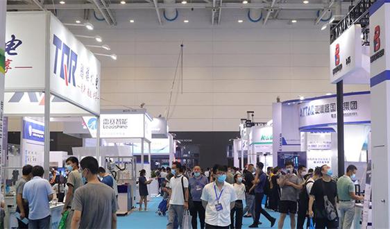 环渤海湾包装产业一体化:青岛包装展商机明日所在的地方