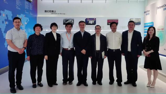 注重科技創新 推動企業高品質發展 中國塑協調研組寧波工作側記
