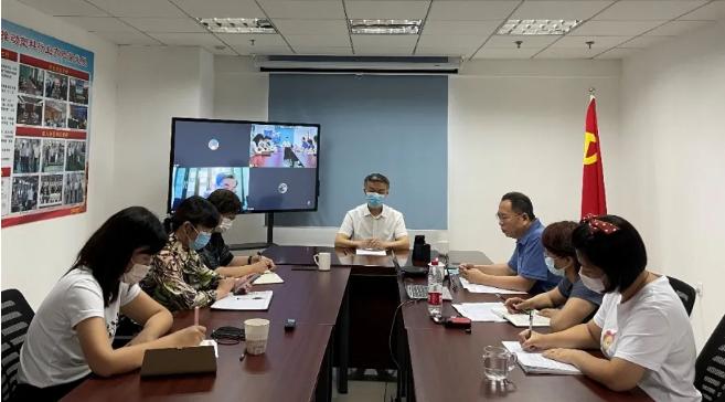 中國塑協專題工作落實會議系列報道之十--改性專委會調研座談會議