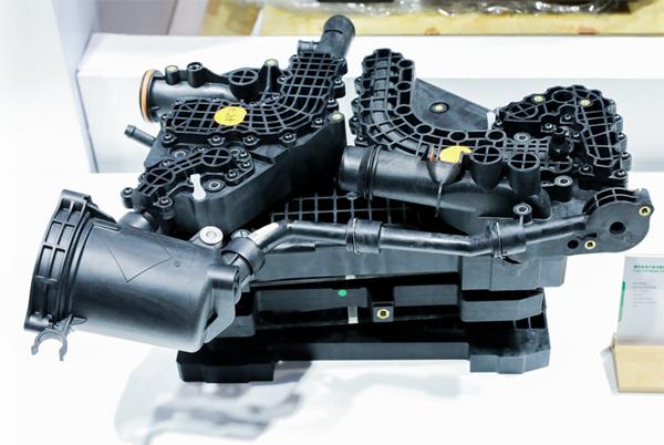 高温潮湿下保持尺寸稳定性,SABIC新型NORYL GTX树脂适用于汽车领域